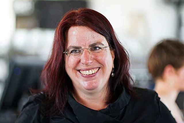 Freiburger Stadträtin Monika Stein soll die GEW im Land führen