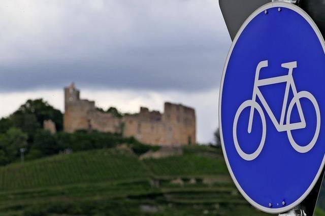Mehr Einsatz fürs Fahrrad