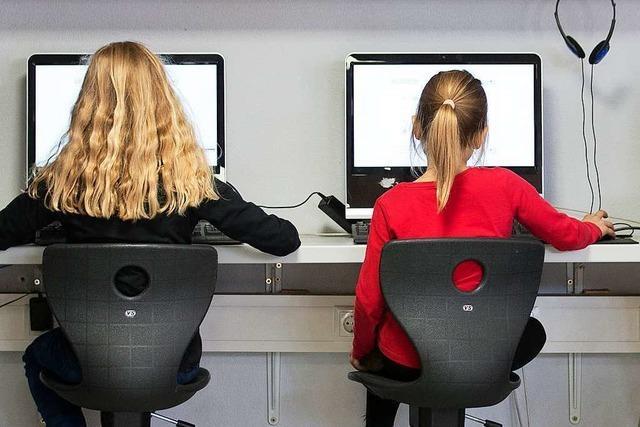 Digitalisierung an Schulen in Grenzach-Wyhlen soll einen Schub erhalten