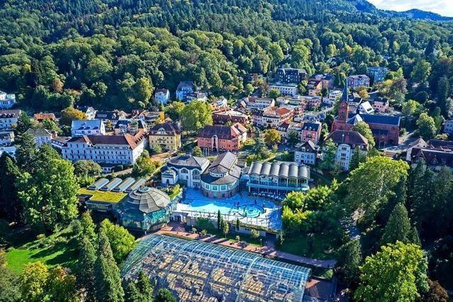 Neustart für Badenweiler: Wie der Kurort aus der Krise kommen will