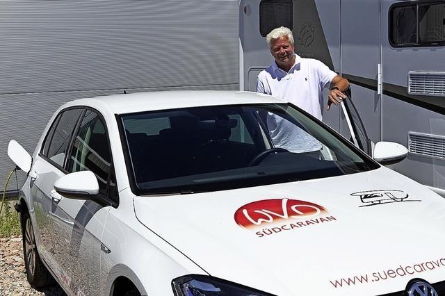 Eine Million für E-Autos