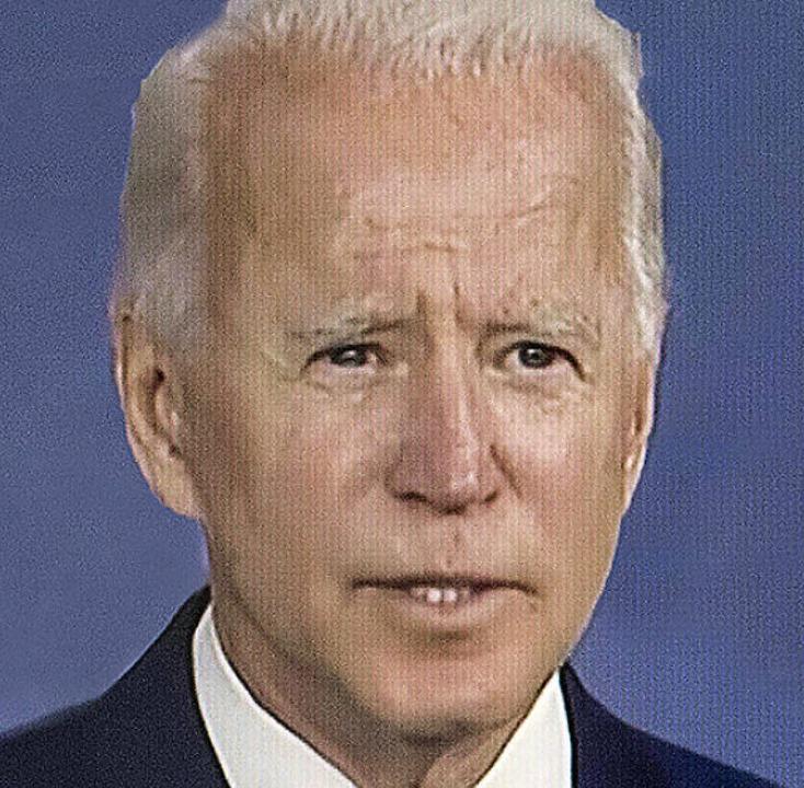 Joe Biden  | Foto: Brian Cahn via www.imago-images.de