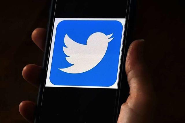 Twitter sperrt Anhänger von QAnon aus