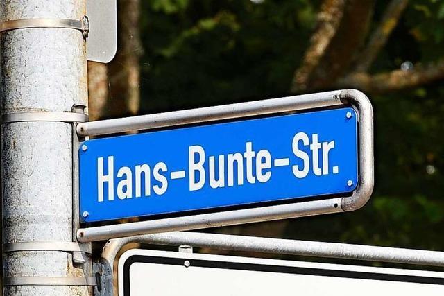 Chronik: Rückblick auf den Hans-Bunte-Fall in Freiburg