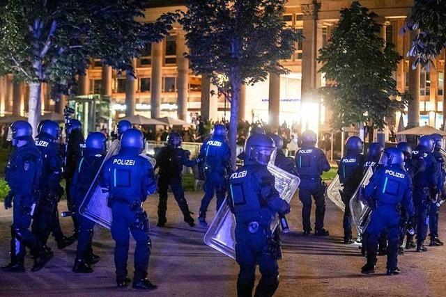 Die Polarisierung in der Debatte um die Polizei ist bedenklich