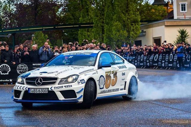 Daimler im zweiten Quartal auch unterm Strich mit Milliardenverlust