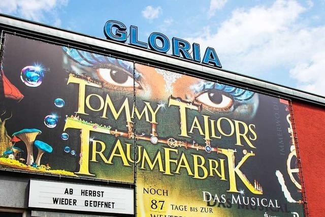 Gloria-Theater in Bad Säckingen öffnet im Herbst – mit Hygienekonzept