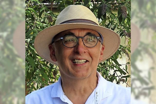 Ein Pädagoge und Humanist
