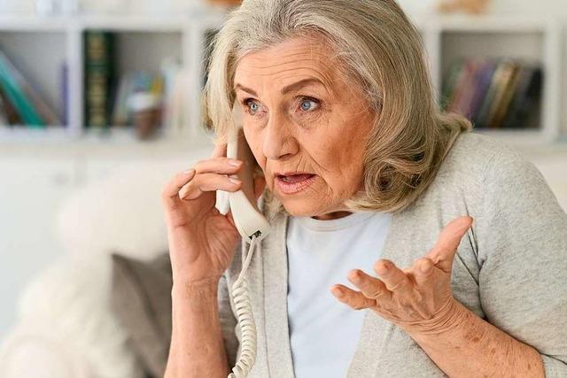 Aufmerksamer Banker rettet Seniorin in Gundelfingen vor Enkeltrick