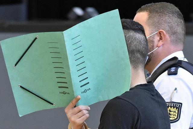 Hans-Bunte-Fall in Freiburg: Das Ende eines Mammutprozesses