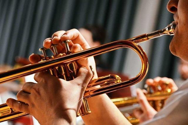 Neue Regeln, neue Konzertformen: Musikvereine in Corona-Zeiten
