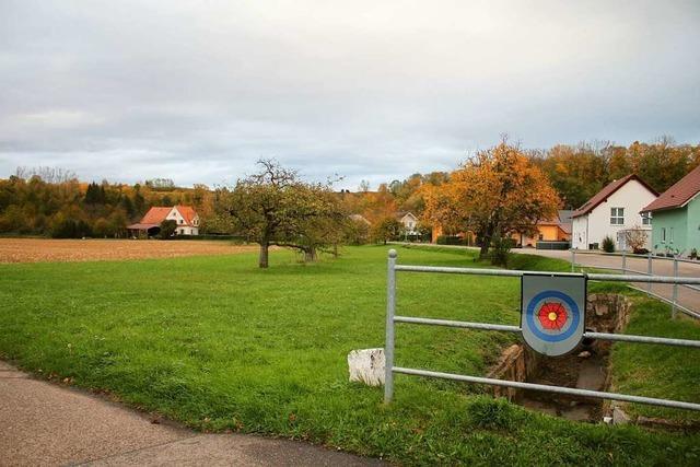 Ringsheim muss auf Neubaugebiet Obere Limbach III verzichten