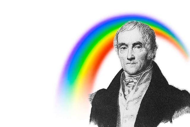 Welche Bedeutung Wilhelm Traugott Krug für Weiler Schüler hat