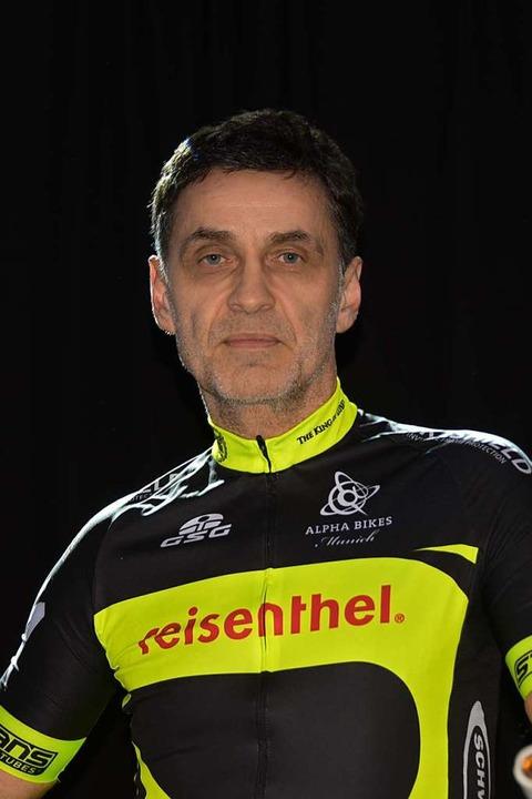 Joachim Oberföll  | Foto: Privat