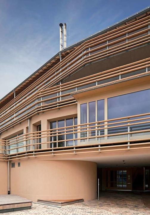 Hotel Waldfrieden in Todtnau-Herrenschwand.  | Foto: derWaldfrieden naturparkhotel