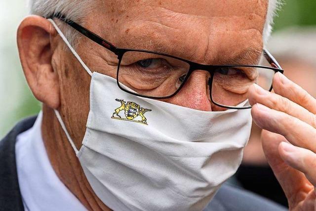 Kretschmann kündigt mehr als zehn Milliarden Euro neue Schulden an