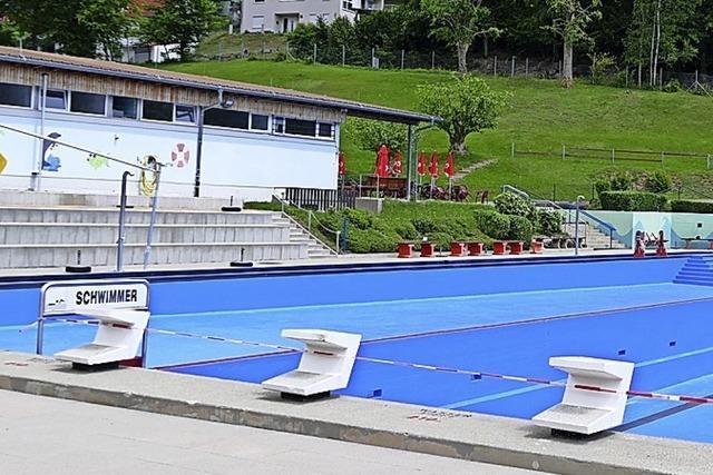 Zell erlaubt mehr Badegäste