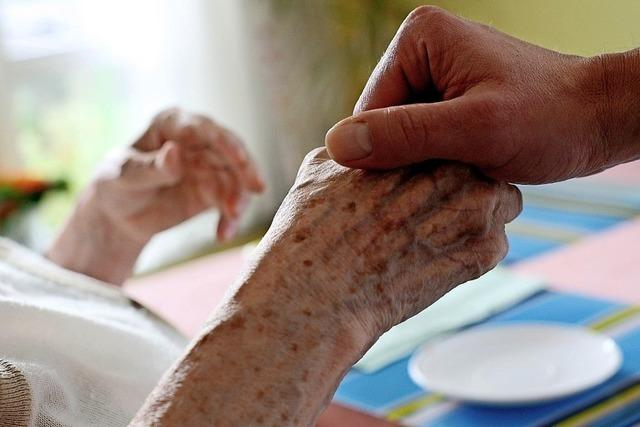 Todtmoos beteiligt sich an Hospiz-Kosten