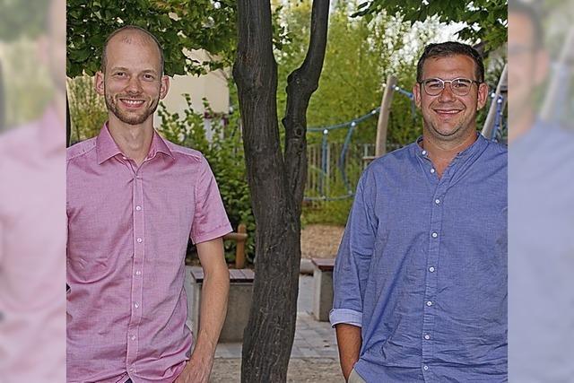 Florian Weiß rückt für Mario Brand im Rat nach
