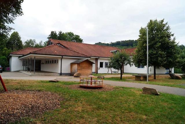 Lange Diskussion vor der Entscheidung um Niedereggener Grundschule