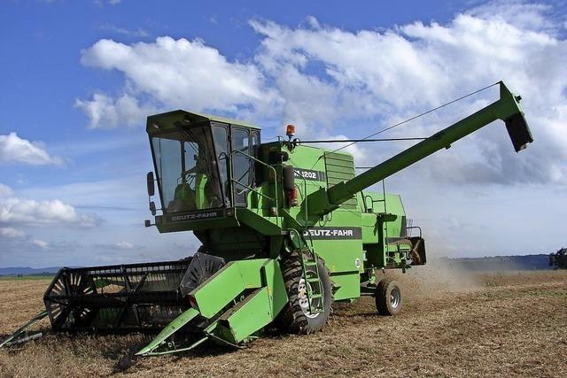 Landwirte rechnen mit Problemen