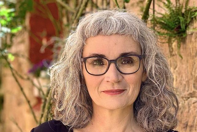 Heike Dorow will für die Grünen in den Bundestag einziehen