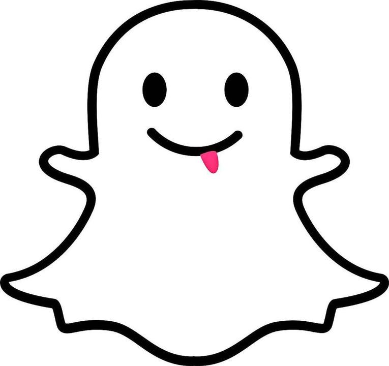 Bilder sagen oft mehr als Worte und Amtsblätter.  | Foto: Snapchat