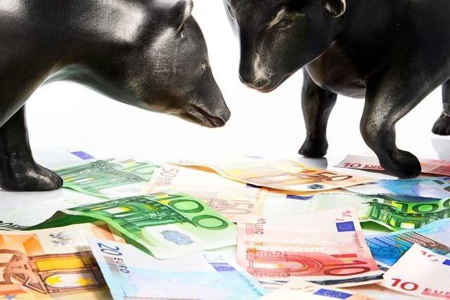 Die Endzeit der Finanzcrash-Propheten ist nah