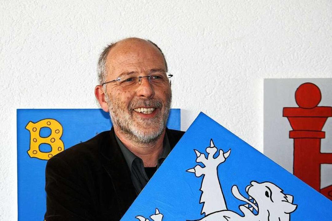 29 Jahre unterrichtete  Frank an der Realschule Bonndorf.  | Foto: Privat