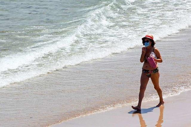 Urlaub und Corona: Diese Regelungen gelten in Europa