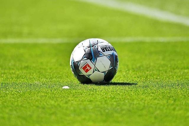 19 Fußballer des FC 08 Villingen müssen in Quarantäne