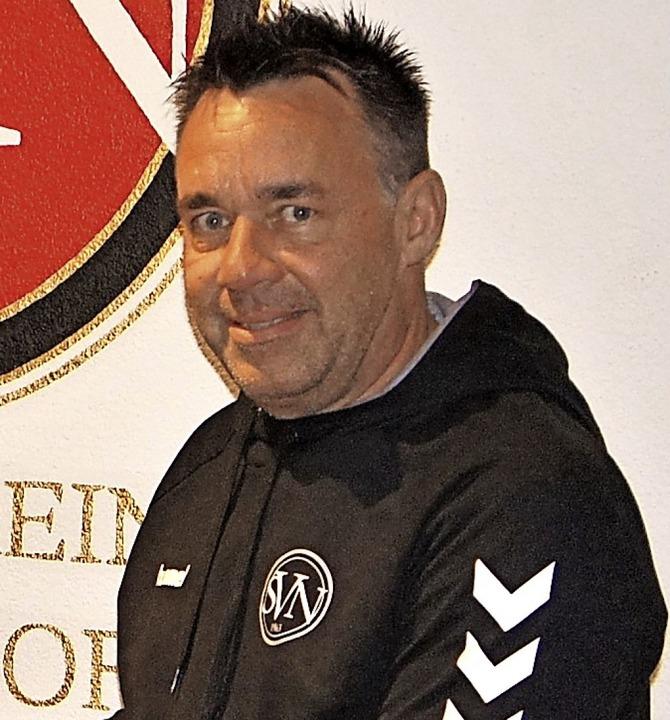 Oliver Zurnieden wurde zum Ehrenmitglied ernannt.  | Foto: Reinhard Herbrig
