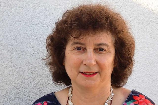 Eschbacher Schulleiterin Angela Schmidt geht nach 23 Jahren in Ruhestand