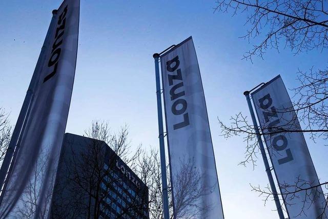 Basler Lonza-Konzern trennt sich von den Wurzeln