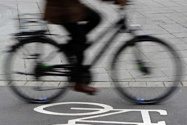 Gemeinderat befasst sich mit Radfahrverbot in der Fußgängerzone