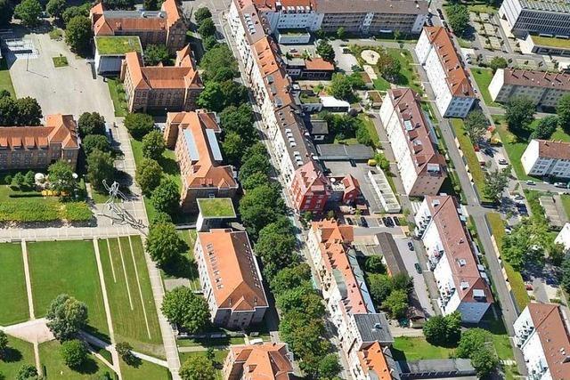 Offenburgs Mietspiegel soll zum 1. August starten