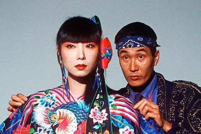 Modedesigner Kansai Yamamoto mit 76 gestorben