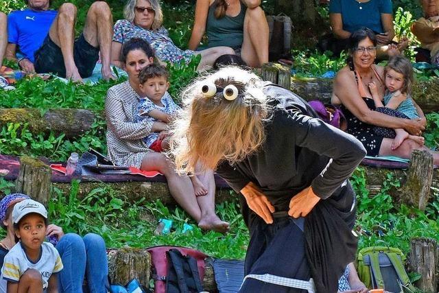 Das Easy Street Festival fand am Samstag als Notausgabe statt