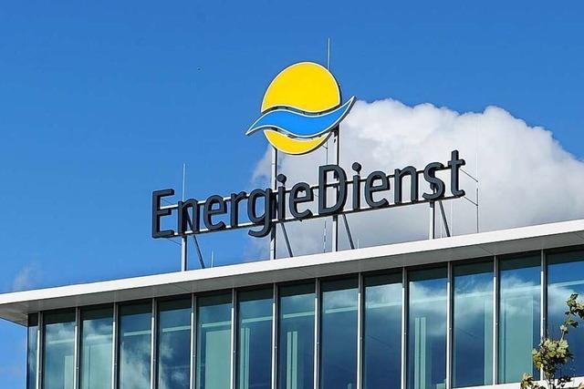 Firmenkunden beziehen weniger Strom von Energiedienst