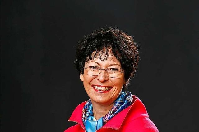 Intendantin Lotte Thaler verlässt Musiktage Badenweiler