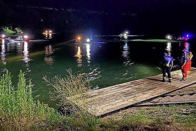 Toter aus dem Rhein identifiziert