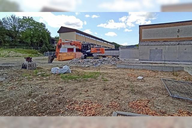 Bau der neuen Grundschule startet bald