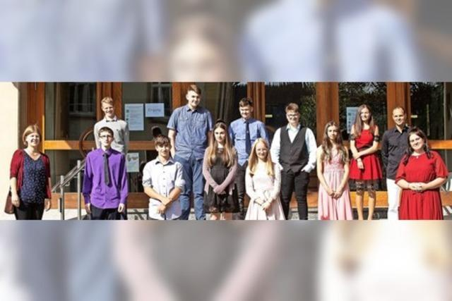 Sommerberg-Schule: Ende einer Ära