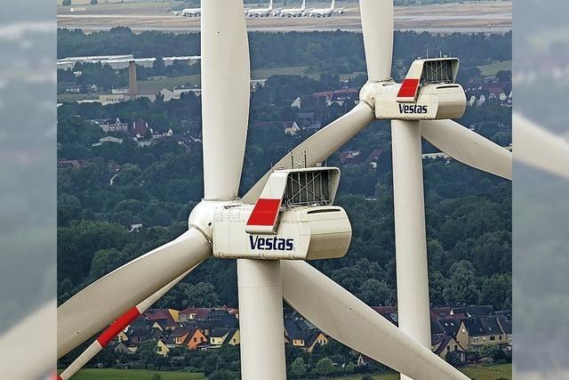Windenergie-Experten am Telefon