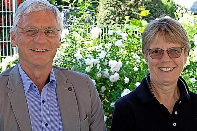 Koch-Kalmbach am OGW verabschiedet