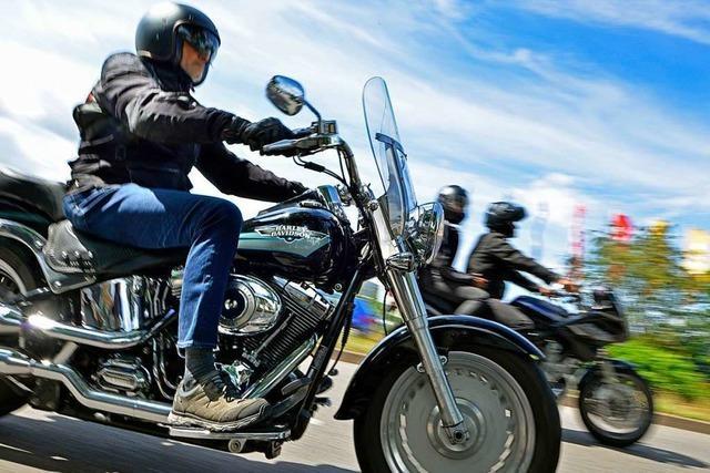 Motorradlärm-Debatte: Rücksicht ist eine Frage des Respekts