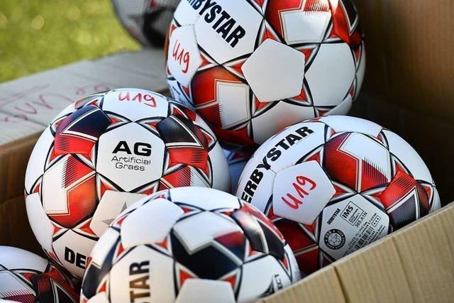 Im deutschen Amateurfußball droht durch Corona ein Flickenteppich