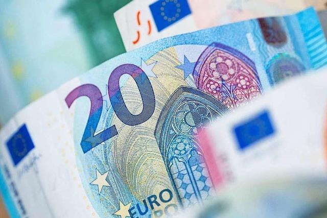 20 Euro als Auslöser einer schweren Schlägerei