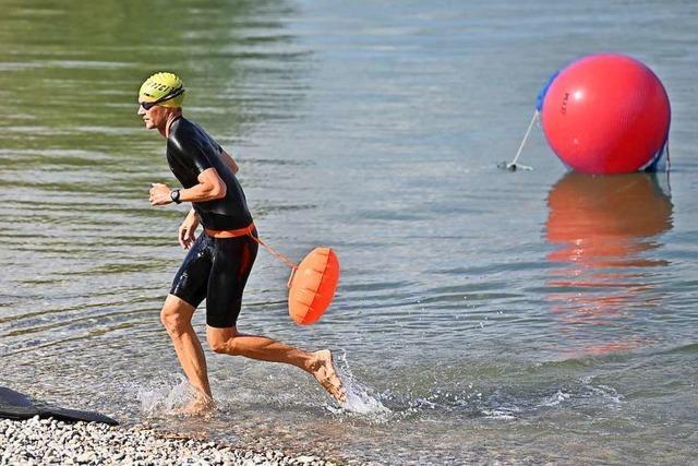 Lichtblick nach Lockdown – der Triathlontag beim TNB Malterdingen