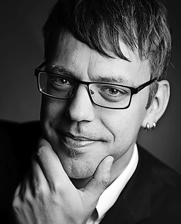 Oliver Weigelt  | Foto: Universität Rostock